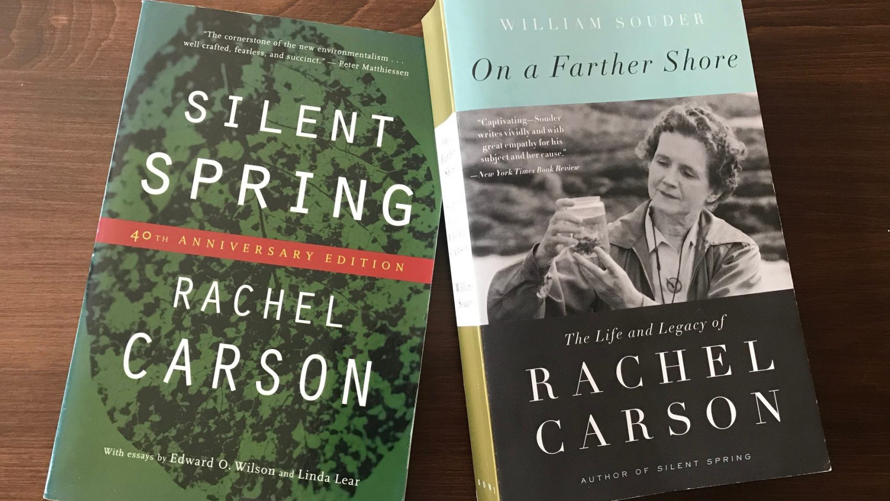 Rachel Carson Book Club