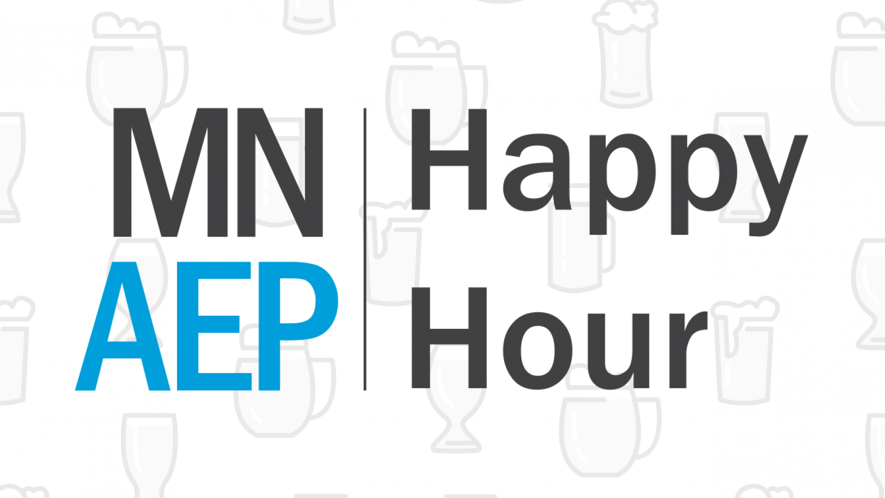 Networking Happy Hour (In-Person)